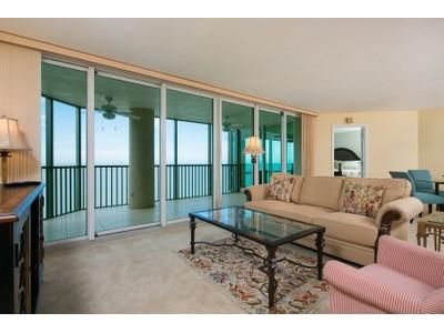 Condo / Townhome / Villa for sales at 4651 Gulf Shore Blvd N 1603  Naples, Florida 34103 United States