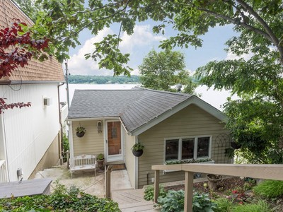Single Family Home for sales at Cottage 75-39 West Shore Rd  Port Washington, New York 11050 United States