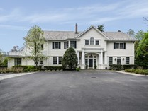 Single Family Home for sales at Colonial 95 4th St   Garden City, New York 11530 United States