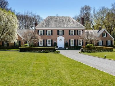 独户住宅 for sales at Beechfield  Mill Neck, 纽约州 11765 美国