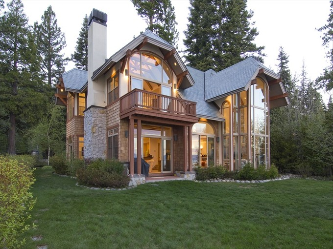 其他住宅 for sales at 5100 Westlake Boulevard, Tahoe, CA 96146 5100  Westlake Blvd Tahoe City, 加利福尼亞州 96146 美國