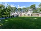 Casa para uma família for sales at Colonial 27 Cow Neck  Rd Sands Point, Nova York 11050 Estados Unidos