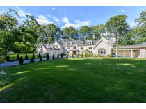Single Family Home for sales at Colonial 27 Cow Neck  Rd   Sands Point, New York 11050 United States