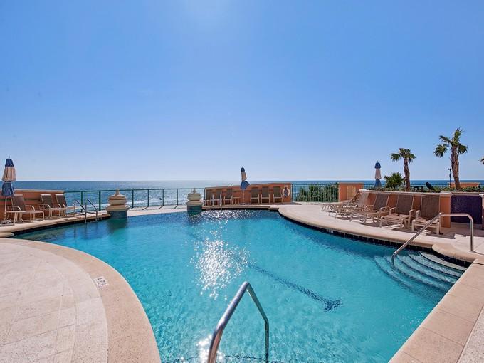 Condominium for sales at MARCO ISLAND - CAPE MARCO - BELIZE 970  Cape Marco Dr 1104 Marco Island, Florida 34145 United States