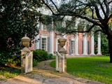 Property Of Landmark Estate in Prestigious Dallas Neighborhood