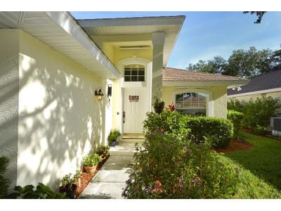 Nhà ở một gia đình for sales at ASHLEY OAKS 3215  Woodberry Ln Sarasota, Florida 34231 Hoa Kỳ