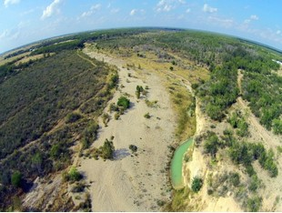 Farm / Ranch / Plantation for sales at 917 Ac.  MUSTANG CREEK RANCH on NUECES RIVER 917 AC / Mustang Creek Ranch La Pryor, Texas 78872 United States