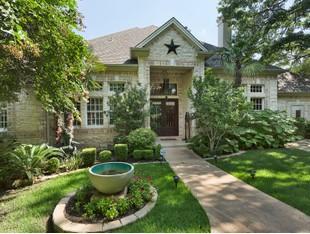 Single Family Home for sales at 4311 Shadow Oak Ln, Austin  Austin, Texas 78746 United States