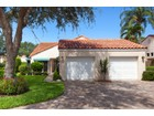 Townhouse for sales at BEACHWALK - BEACHWALK VILLA 901  Reef Point Cir Naples, Florida 34108 United States