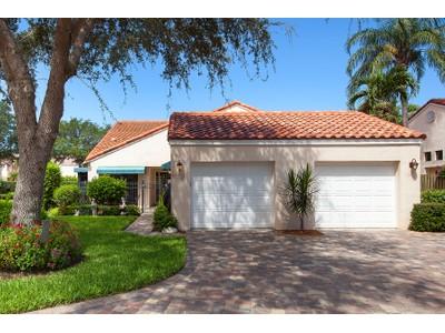 Konak for sales at BEACHWALK - BEACHWALK VILLA 901  Reef Point Cir  Naples, Florida 34108 Amerika Birleşik Devletleri