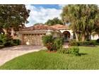 Tek Ailelik Ev for  sales at TURTLE ROCK 5038  Hanging Moss Ln   Sarasota, Florida 34238 Amerika Birleşik Devletleri