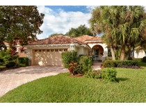 Single Family Home for sales at TURTLE ROCK 5038  Hanging Moss Ln   Sarasota, Florida 34238 United States
