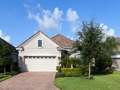 Vivienda unifamiliar for sales at EDENMORE 12026  Thornhill Ct Lakewood Ranch, Florida 34202 Estados Unidos