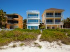 Single Family Home for  sales at BONITA BEACH 26972  Hickory Blvd, Bonita Springs, Florida 34134 United States