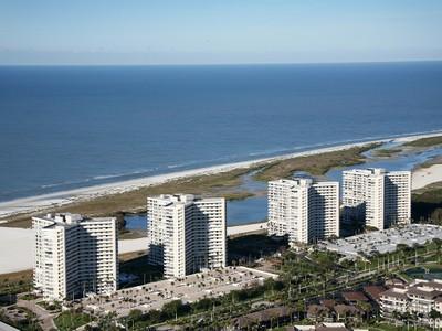 Condomínio for sales at SOUTH SEAS 440  Seaview Ct 601 Marco Island, Florida 34145 Estados Unidos
