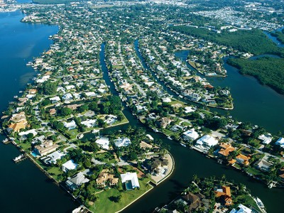 Single Family Home for sales at ROYAL HARBOR 1501 W Bluefin Ct Naples, Florida 34102 United States