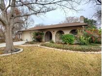 Vivienda unifamiliar for sales at Charming Home in Camelot 8218 Banbury Dr   San Antonio, Texas 78239 Estados Unidos