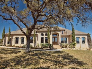 Single Family Home for sales at 120 Trail Master Cir, Driftwood  Driftwood, Texas 78619 United States