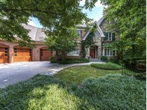 Single Family Home for sales at 9314 Rapley Preserve Drive, Potomac    Potomac, Maryland 20854 United States