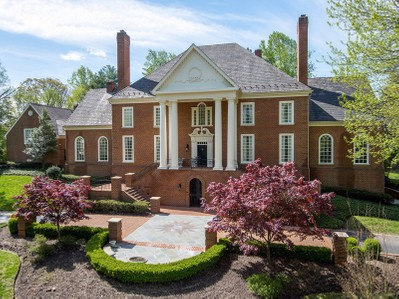 Single Family Home for sales at 1163 Bellview Road, Mclean 1163 Bellview Rd McLean, Virginia 22102 United States