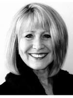 Sharon Eastman Head Shot