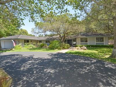 Casa para uma família for sales at 45 El Nido Dr, Napa, CA 94559 45  El Nido Dr Napa, Califórnia 94559 Estados Unidos