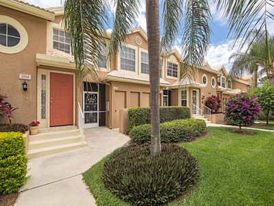 Condominium for sales at WORTHINGTON 28060  Cavendish Ct 2502   Bonita Springs, Florida 34135 United States