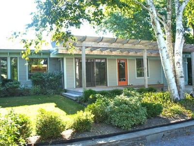 Maison unifamiliale for sales at Ranch  Montauk, New York 11954 États-Unis