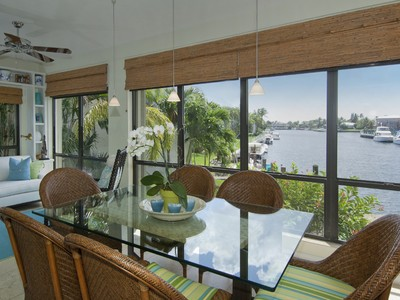 Nhà chung cư for sales at Waterfront Garden Home at Ocean Reef 72 Pumpkin Cay Road Key Largo, Florida 33037 Hoa Kỳ