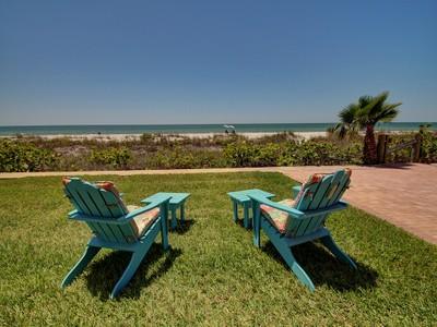 Kat Mülkiyeti for sales at BELLEAIR BEACH 2900  Gulf Blvd 104 Belleair Beach, Florida 33786 Amerika Birleşik Devletleri
