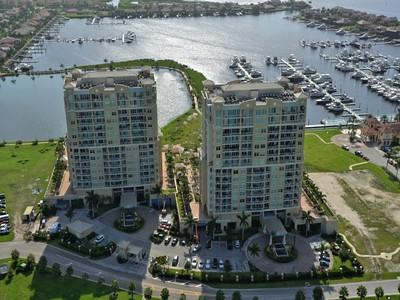 共管式独立产权公寓 for sales at BEL MARE 130  Riviera Dunes Way 402 Palmetto, 佛罗里达州 34221 美国