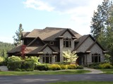 Property Of Home with acreage on the waterfront