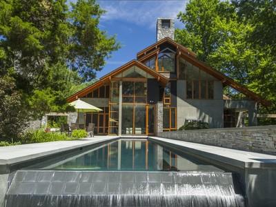 獨棟家庭住宅 for sales at Langley Hill   McLean, 弗吉尼亞州 22101 美國