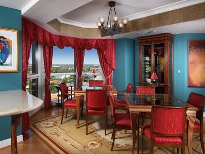 Condo / Townhome / Villa for sales at 4021 Gulf Shore Blvd N 1606  Naples, Florida 34103 United States