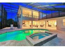 Single Family Home for sales at VENETIAN GOLF & RIVER CLUB 173  Portofino Dr   North Venice, Florida 34275 United States