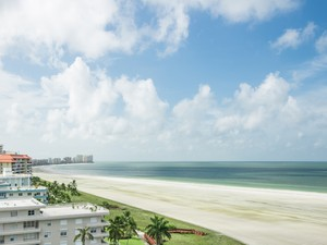 Condominium for Sales at SOUTH SEAS 260  Seaview Ct 1209 Marco Island, Florida 34145 United States