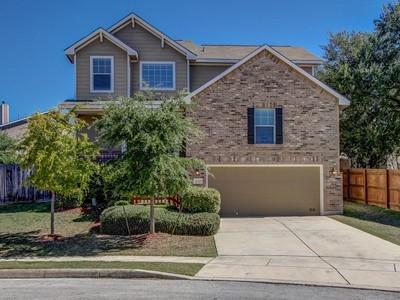 獨棟家庭住宅 for sales at Stunning Cul-De-Sac Home in Trophy Ridge 10765 Impala Springs  San Antonio, 德克薩斯州 78245 美國