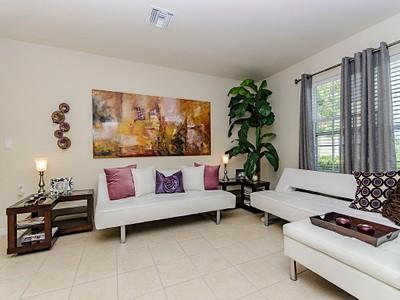 Condo / Townhome / Villa for rentals at 9073 Gervais Cir 1001  Naples, Florida 34120 United States