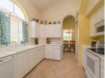 Maison unifamiliale for sales at WYNDEMERE - VILLA FLORESTA 127  Via Napoli   Naples, Florida 34105 États-Unis