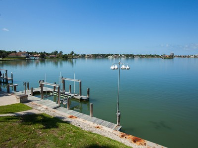 Land for sales at MARCO ISLAND - S BARFIELD 580 S Barfield Dr  S   Marco Island, Florida 34145 United States