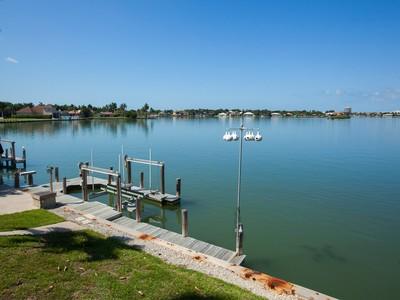 Arazi for sales at MARCO ISLAND - S BARFIELD 580 S Barfield Dr  S Marco Island, Florida 34145 Amerika Birleşik Devletleri