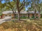 Nhà ở một gia đình for sales at Gorgeous Brick Home in Northwood 215 Royal Oaks San Antonio, Texas 78209 Hoa Kỳ