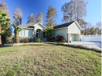Single Family Home for sales at LAND O LAKES 10850  Land O Lakes Blvd   Land O' Lakes, Florida 34638 United States