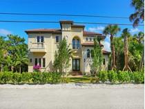 Villa for sales at CASEY KEY 2508  Casey Key Rd   Nokomis, Florida 34275 Stati Uniti