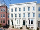 Maison unifamiliale for sales at Georgetown 3325 Prospect St NW, Washington, DC 20007 États-Unis