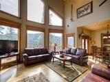 Property Of Breathtaking 4 Season Mountain Home