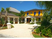 Single Family Home for sales at Charleston Styled Home in Old Fort Bay  Old Fort Bay,  . Bahamas