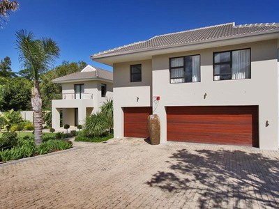 Single Family Home for sales at A taste of the good life - simply stunning  Somerset West, Western Cape 7130 South Africa