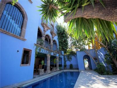 단독 가정 주택 for sales at Casa Recreo  San Miguel De Allende, Guanajuato 37700 멕시코