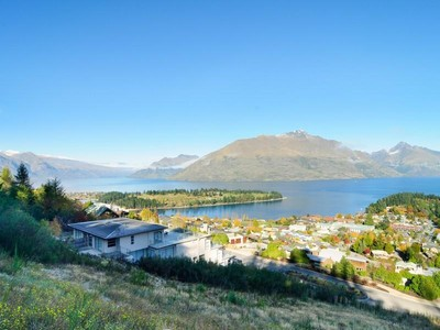 Land for sales at Lot 134/11 Pinnacle Lane, Queenstown  Queenstown, Southern Lakes 9300 Neuseeland